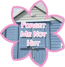 Forget Me Not Hut