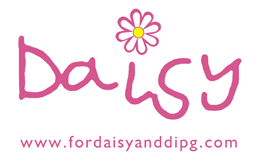 Daisy Beach Hut Hire supports For Daisy & DIPG Brain Cancer Research